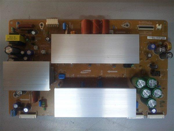 Samsung PS-42C96HD LJ41-06004A Y-SUS