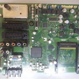 Sony KDL-32L4000 1-857-143 Motherboard