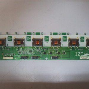 Sony KDL-32L4000 SSI-12C01 Inverter