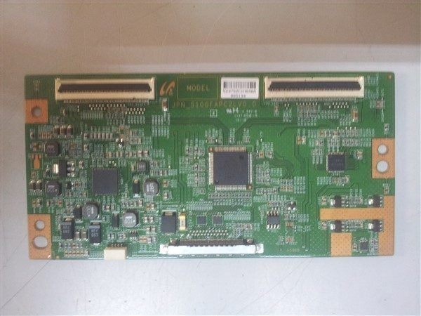 Toshiba 40RL838G JPN-S100FAPC2LV0.0 T-Con