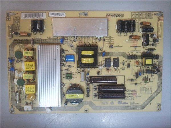 Toshiba 40RL838G N150A001L N11-150P1A