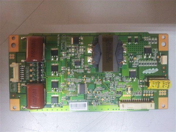 Toshiba 40RL838G SSL-0E2C Led Driver