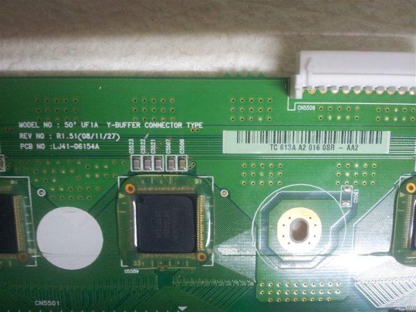 Samsung LJ41-06154A LJ92-01613A Buffer