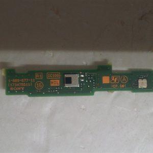 Sony KDL-40R483B 1-889-677-11 Ricevitore IR