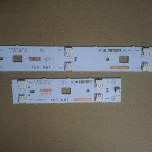 Sony KDL-40R483B 1-889-701-11 E 1-889702-11
