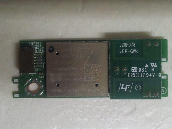 Sony KDL40-R483B J20H078 Modulo Wi-Fi