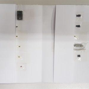 Barco FSP417-3M01-C1 LCD 47 Kit di Alimentazione