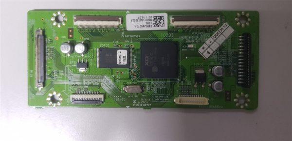LG 50PT353A EBR72680702 Control Board