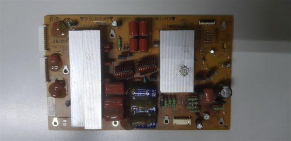 LG 50PT354A EBR71736301 Z-Sus