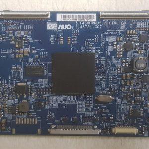 Samsung UE50F4600 T460HVN05-3 T-Con