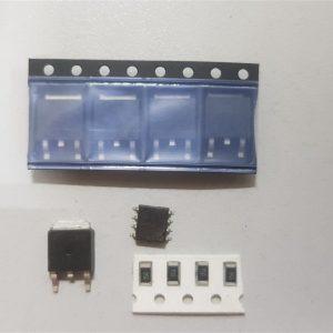 LJ92-01796A LJ41-09478A BN96-16510A Repair Kit