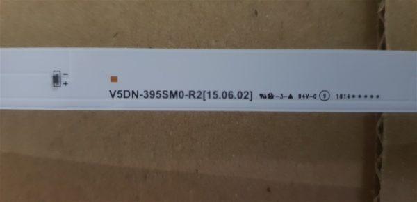 UE40J5000 CY-JJO40BGNV2H Led Retroilluminazione