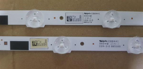 UE46F5000 CY-HF460BGLV1H Led Retroilluminazione