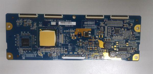 Samsung T315XW02-V6 Modulo T-Con