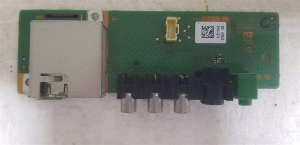 Sony KDL-46V3000 1-874-739-11 AV IN