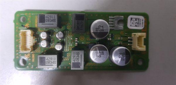 Sony KDL-46Z4500 1-875-866-11 Finale Audio