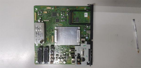 Sony KDL-46Z4500 1-877-366-13 Motherboard