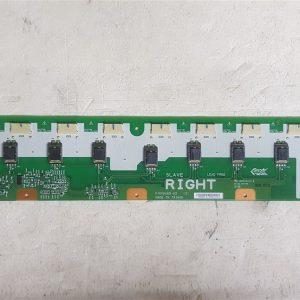 Sony KDL46V3000 F10V0465-02 RIGHT Inverter