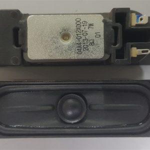 Toshiba 39L2333D 04A4-012X000 Altoparlanti