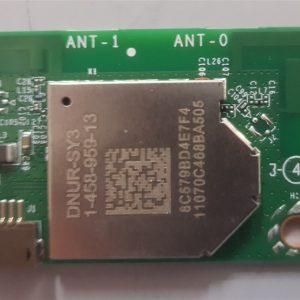 Sony KD-55EX7005 1-458-959-13 DNUR-SY3 WiFi