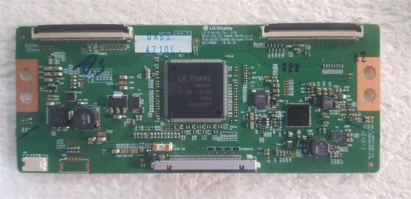 LG 43UH603V 6870C-0584B T-Con