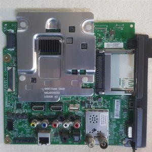 LG 43UH603V EBR82405801 Motherboard
