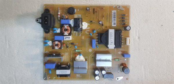 LG 43UK6300 EAY64529501 Alimentatore