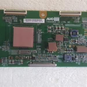 Samsung LE46A558P3F T460W02
