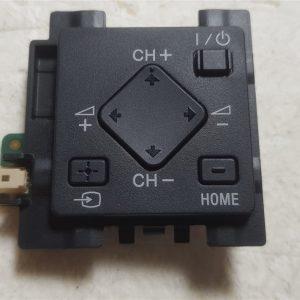 Sony KDL-55W805 Comandi Locali