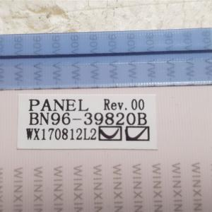 Samsung UE49MU6120 BN96-39820B Flat