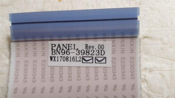 Samsung UE49MU6120 BN96-39823D Flat
