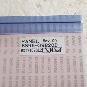 Samsung UE55MU6120 BN96-39820D Flat