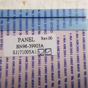 Samsung UE55MU6120 BN96-39903A Flat
