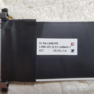 Sony KDL-55W805 1-848-107-12 Flat