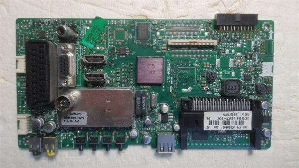 Toshiba 22EL833G 17MB60-3.1 Motherboard