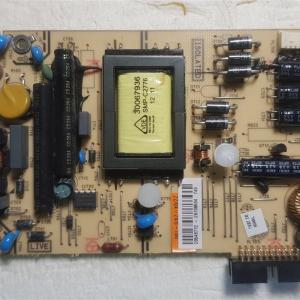 Toshiba 22EL833G 17PW05-3 Alimentatore