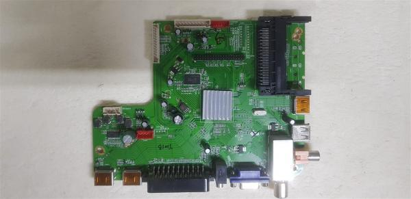 Miia MTV32DL LFM309BB1 Motherboard