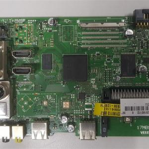 Panasonic TX-39A300E 17MB95M Motherboard