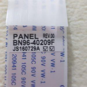 Samsung UE40K5100 BN96-40209F Flat-Cable