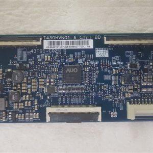 Samsung UE43J5500 T430HVN01-6 T-Con