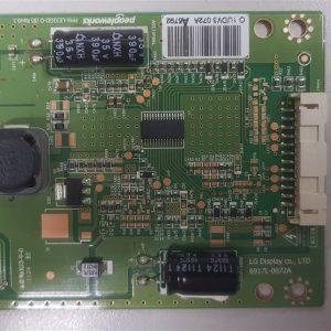 LG 6917L-0072A Modulo Driver
