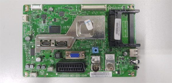Philips 24PFS4022 715G8659-M01-000-004Y