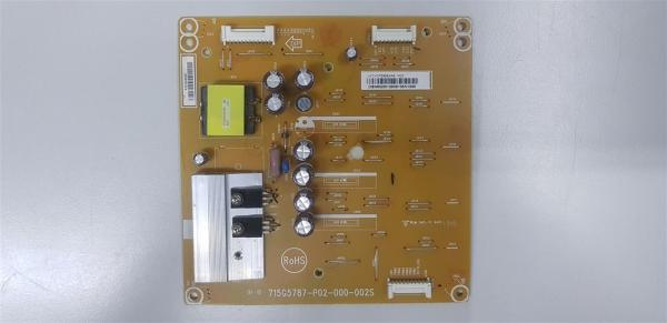 Philips 40PFL4468 715G5787-P02-000-002S