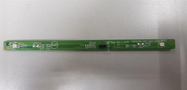 Philips 40PFL4468H 715G5762-R01-000-004S IR