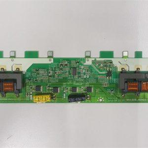 SSI320-4UA01 Modulo Inverter Lcd