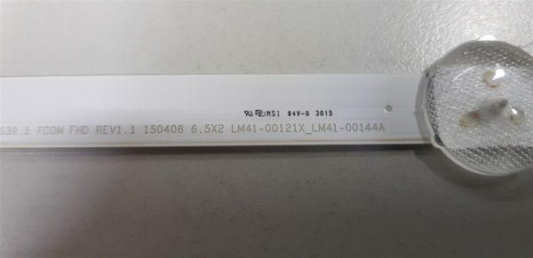 Samsung UE40J5000 LM41-00121X LM41-00144A