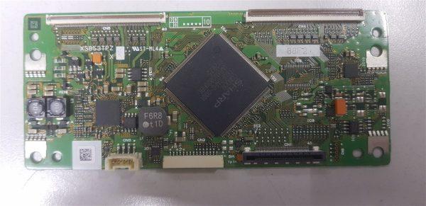 Sharp XX3853TPZ Modulo T-Con
