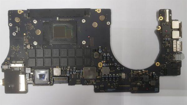MacBook A1398 820-3662-A Logic Board