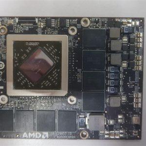 iMac Radeon HD 6970M Scheda-Video