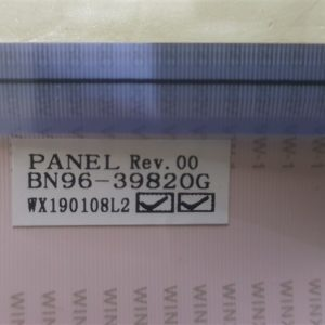 Samsung BN96-39820G Flat Display
